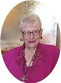 Caroline Jane nee Galoff Albrecht  March 17 1931  October 24 2019 (age 88)