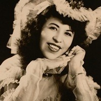 Catalina Ramirez Aronce McDowell  July 18 1925  October 24 2019