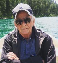 Cliffton Edward Samuels  July 24 1939  October 21 2019 (age 80)