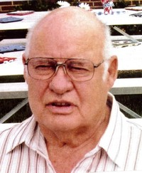 Durl Floyd Anderson  August 11 1925  October 23 2019 (age 94)