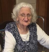 Edith Kickasola  April 20 1931  October 26 2019 (age 88)