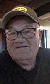 FLORIDEO FLOYD SILVESTRO  May 29 1932  October 26 2019 (age 87)