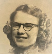 Frances Evelyn Mullinax Miller  August 17 1930  October 26 2019 (age 89)