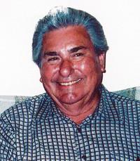 Humberto Bert George  July 24 1939  October 23 2019