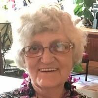 Irene Elizabeth Cole  July 6 1940  October 25 2019