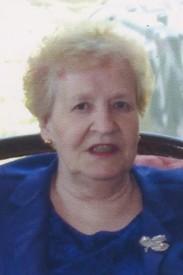 Jane Marie Brown  October 25 2019