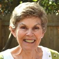 Joan Gannon Loiello  August 16 1933  October 14 2019