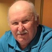 Larry P Mullen  October 04 1944  October 25 2019