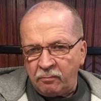 Lester Holubecki  March 04 1949  October 25 2019