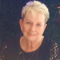 Linda Nell Gilbert Hoague  July 14 1944  October 17 2019