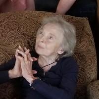 Loretta Clouse  October 07 1935  October 25 2019