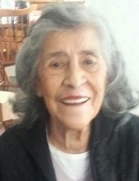 Lydia Delgado Trujillo  August 3 1926  October 25 2019 (age 93)