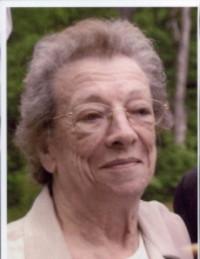 Margaret Hamrick Oliver  December 30 1937