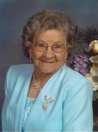 Melba June McBride  April 28 1926  October 26 2019
