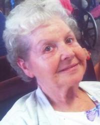Myrtle Irene Thompkins Wiggins  April 8 1939  October 25 2019 (age 80)