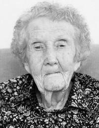 Roberta June Crane  June 3 1916  October 22 2019 (age 103)