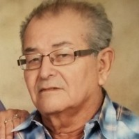 Rosendo Roy Zamora  October 31 1945  October 25 2019
