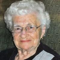 Sarah Virginia Mozingo Lofton  August 16 1923  October 25 2019 (age 96)