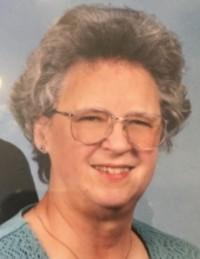 Shirley Eileen Dyson  2019