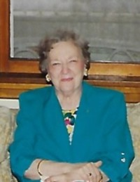 Theresa Ann Greig  July 8 1929