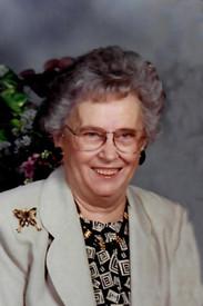 Virginia Ruth Beard Cottrell  August 22 1927  October 25 2019 (age 92)