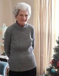 Alma Jean Fagg  November 1 1935  October 26 2019 (age 83)