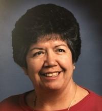 Benita Garcia Denham  May 11 1940  October 25 2019