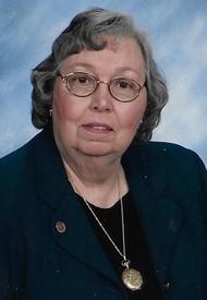 Doris Louise Niswander Albaugh  April 25 1933  October 25 2019 (age 86)