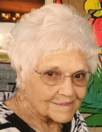 Doris Maxine Liggett  2019