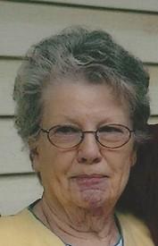 Elizabeth Rosalie Korte  October 26 2019