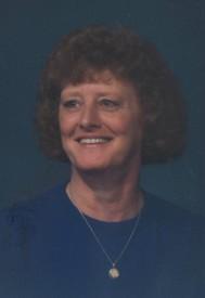 Linda Lou Robertson  June 23 1943  October 24 2019 (age 76)