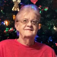 Linda Marie Thurston  February 7 1945  October 26 2019