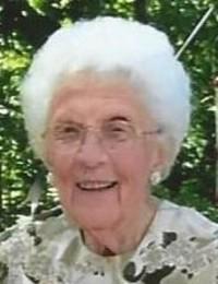 Marjorie  Requarth Strbjak  April 7 1923  October 26 2019 (age 96)