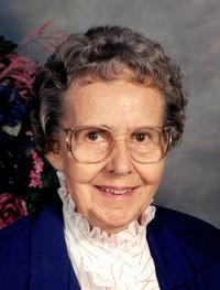 Mary Ellen Hustrulid  February 20 1930  October 27 2019