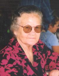 Nellie B Donahoo  September 4 1931  October 26 2019 (age 88)