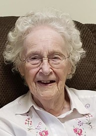 Rita  Blanchette Provost  August 2 1923  October 27 2019 (age 96)