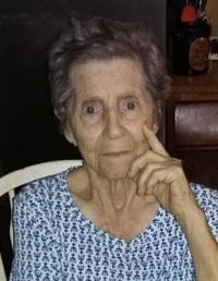 Virginia L Ginny Hickman  December 21 1929  October 27 2019 (age 89)