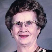 Aileen  Koester  January 05 1924  October 27 2019