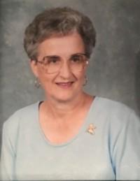 Aleene Ray Salmon Miller  November 25 1934  October 28 2019 (age 84)