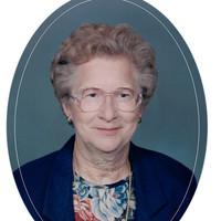 Alita Miller  March 13 1932  October 28 2019
