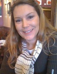 Angela Michele Stout  October 15 1968  October 25 2019 (age 51)