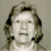 Anna  Krzyzanowski  April 07 1928  October 26 2019