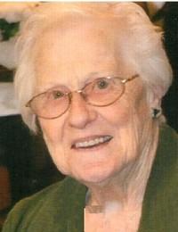 Blanche Irene Stevens LeVan  March 20 1930  October 27 2019 (age 89)