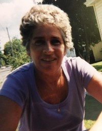 Carol Ann Bennett  March 8 1943  October 26 2019 (age 76)