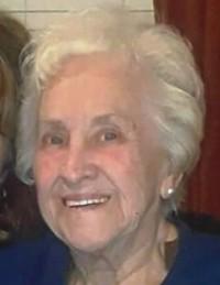 Carolyn Rose Ballard  2019