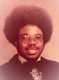 Clinton Jackson Jr  March 08 1960  October 27 2019