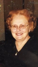 Constance Konni Dee  March 21 1932  October 26 2019 (age 87)