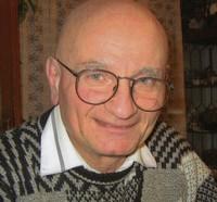 Constantin Cerghedean  July 17 1937  October 25 2019