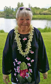 Darlene Faye Arnhart  January 23 1938  October 25 2019 (age 81)