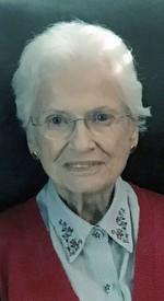 Darlene I Butt Rodenbeck  March 2 1928  October 27 2019 (age 91)